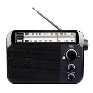For Retekess TR604 AM FM Porta