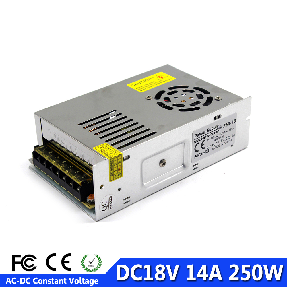 240w 10a 24 V Led Switching Power Supply Transformer 220v 110v Ac To Dc5v Dc30v Converter By 74hc14 Switchig Switch Dc18v 14a 250w Transformers Dc 18v Ups
