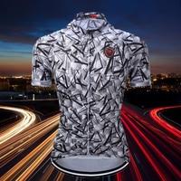 Nova Listagem Tleyi Homens Jaquetas de Ciclismo Jerseys Bicicleta de Ciclismo top de Manga Curta Com Zíper Respirável Camisa de Ciclismo Ropa Ciclismo