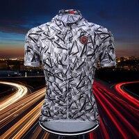 Nowa Oferta Tleyi Mężczyźni Koszulki Kurtki Jazda Na Rowerze Rowerów Bike Cycling górnym Krótkim Rękawem Oddychająca Zipper Jersey Ropa Ciclismo