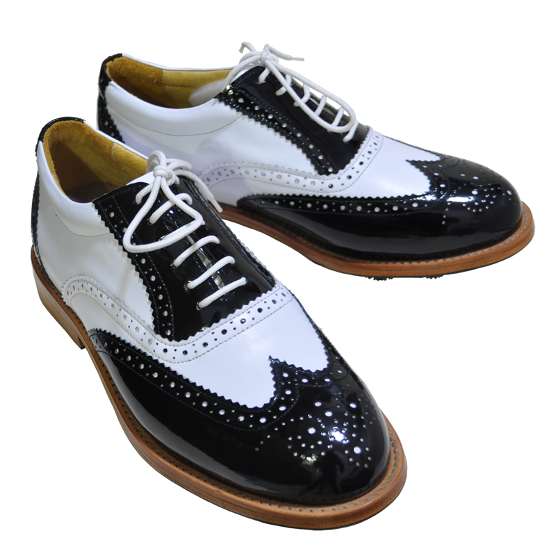 Roof Brand Handmade Genuine Leather Leather Shoes 25c7ab282bf
