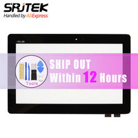 Tablet Touch Screen Panel Digitizer For Asus Transformer Book T100 Glass Sensor Replacement Repairing Parts Free