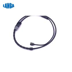 Darmowa wysyłka tylny hamulec tarczowy Pad czujnik zużycia hamulca czujnik dla bmw X5 E70  F15/X6 E71 OEM: 34356792571|Czujniki i przełączniki|   -