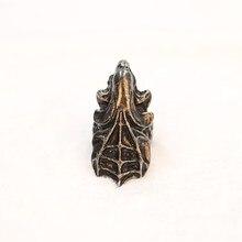 Fashion Gothic ring Alien Predator3 Alien mother ring for men