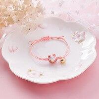 pink big cat