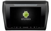 Navirider Eight Core Android 7 1 1 4GB ram car DVD player for SUZUKI SWIFT 2017
