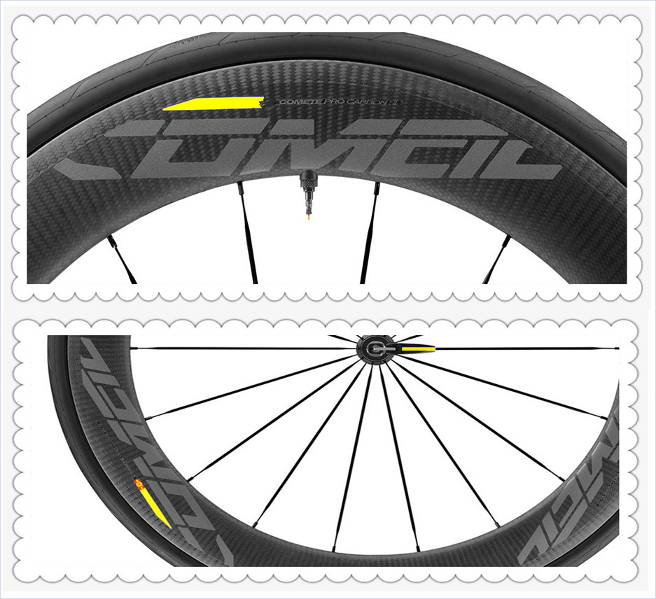 12 model decals 1770g straight pull bicycle wheels,road carbon wheels 88mm tubular wheelset with powerway R36 carbon hub vcycle 50mm clincher carbon wheelset 700c straight pull road bicycle wheels racing road bike wheelset with powerway r36 hub