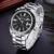 Nova curren relógios homens top marca de moda relógio de quartzo militar do exército sports analógico casual relógio masculino relogio masculino masculino 8110