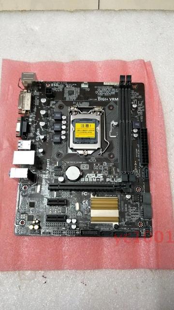 ASUS B85M-F Realtek LAN Download Drivers