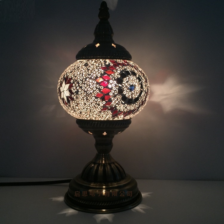 Aliexpress.com : Buy Mediterranean style Art Deco Turkish ...