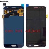 2016 For Samsung Galaxy J3 J320 J320FN J320Y J320M Lcd Screen Display Touch Glass Assembly TFT