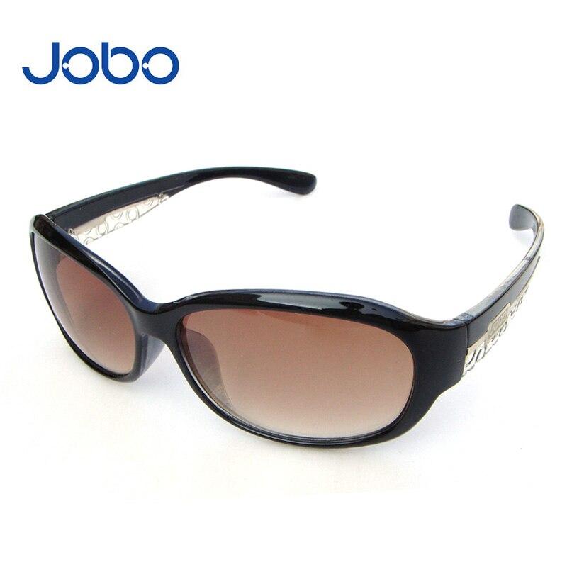 JOBO Brand Designer 2016 Summer Sunglasses Women With Logo ...
