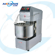 SSD20/SSD30 Commercial Spiral Dough Mixer Stainless Steel Flour Processor Bread Dough Flour Mixer 20L 30L цена