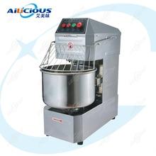 SSD20/SSD30 Commercial Spiral Dough Mixer Stainless Steel Flour Processor Bread Dough Flour Mixer 20L 30L