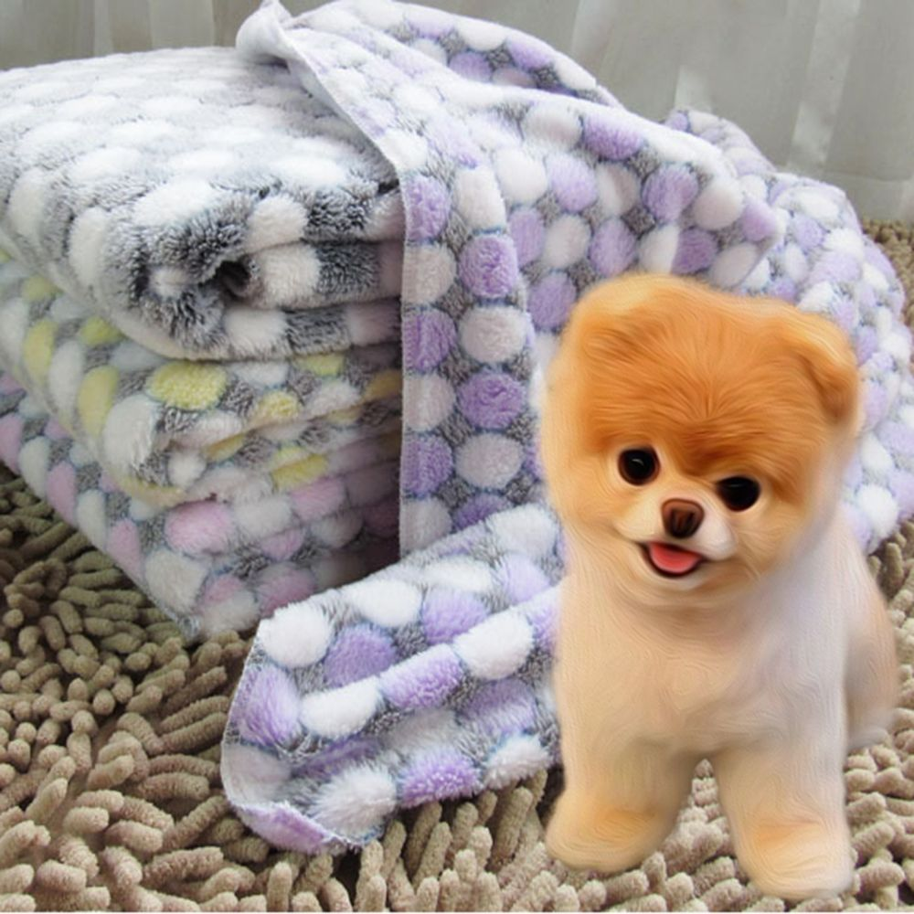 Home & Garden Well-Educated Pet Dog Puppy Cat Sofa Cushion Cover House Soft Anti-skid Kennel Mat Blanket Pad