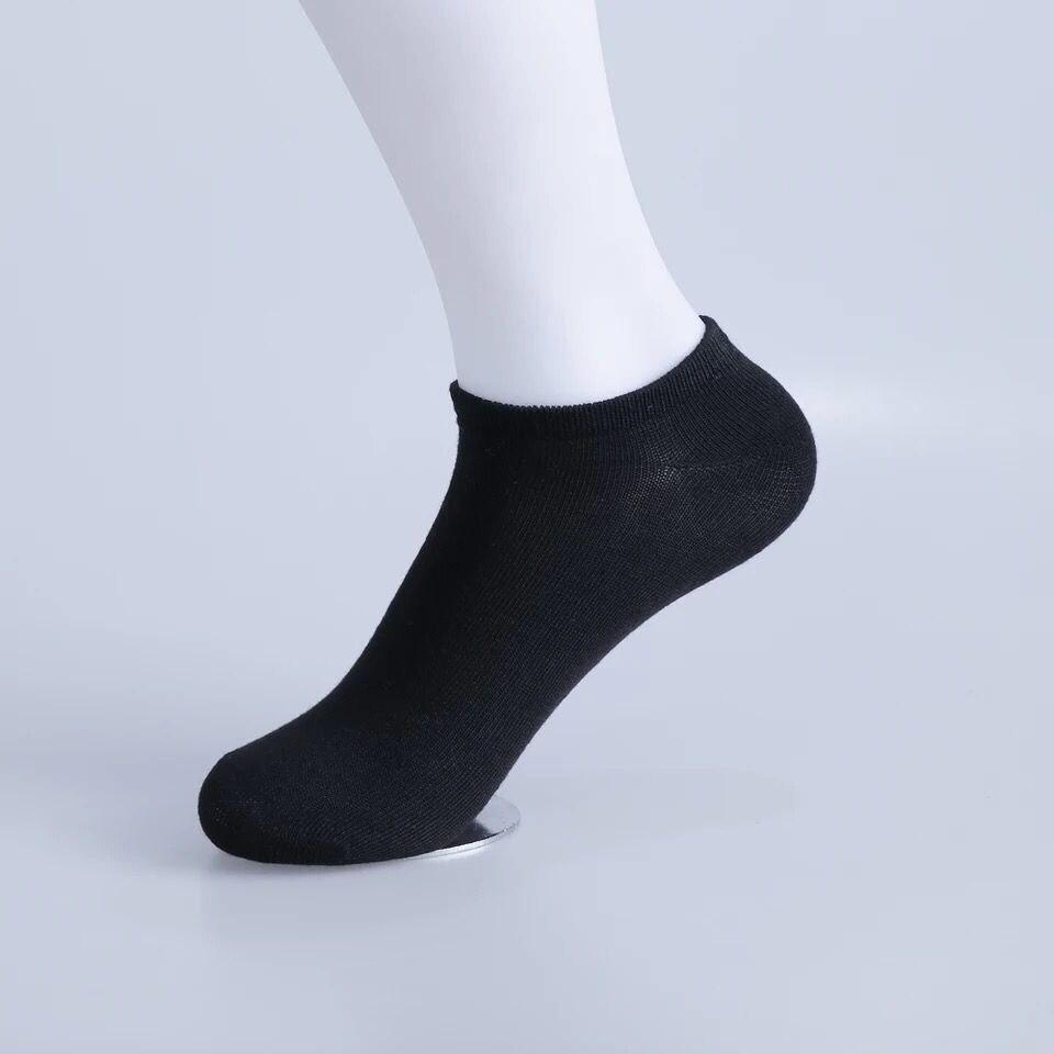 10 pairs black