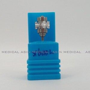 Image 5 - 2 pcs x NSK TI MAX X600L X600 handpiece cartridge TIX SU03 Standard head turbine rotor NSK