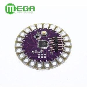 Image 2 - 10pcs Lilypad 328 บอร์ดหลักATmega328P ATmega328 16M