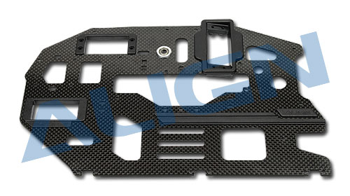 align trex 600PRO Carbon Main Frame(R)/2.0mm H60211 Align trex 600 parts Free Shipping with Tracking trex 700 carbon main frame l 2 0mm hn7026 align trex 700 parts free shipping with tracking