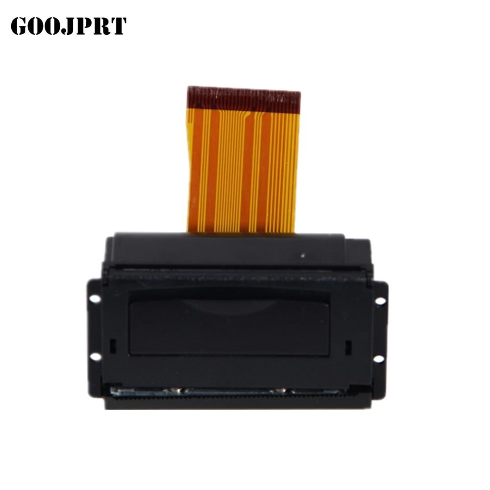 La serie de impresoras de panel térmico de 58 mm admite RS232 / TTL