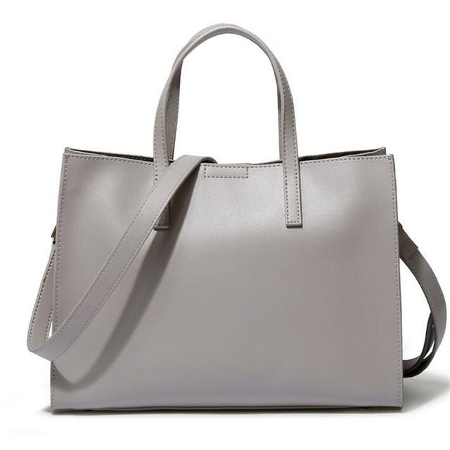 Women's Real Leather Bag Luxury Designer Handbags Lady Shoulder Bag Famous Brand Genuine Leather Woman Bags Messenger Bag X646