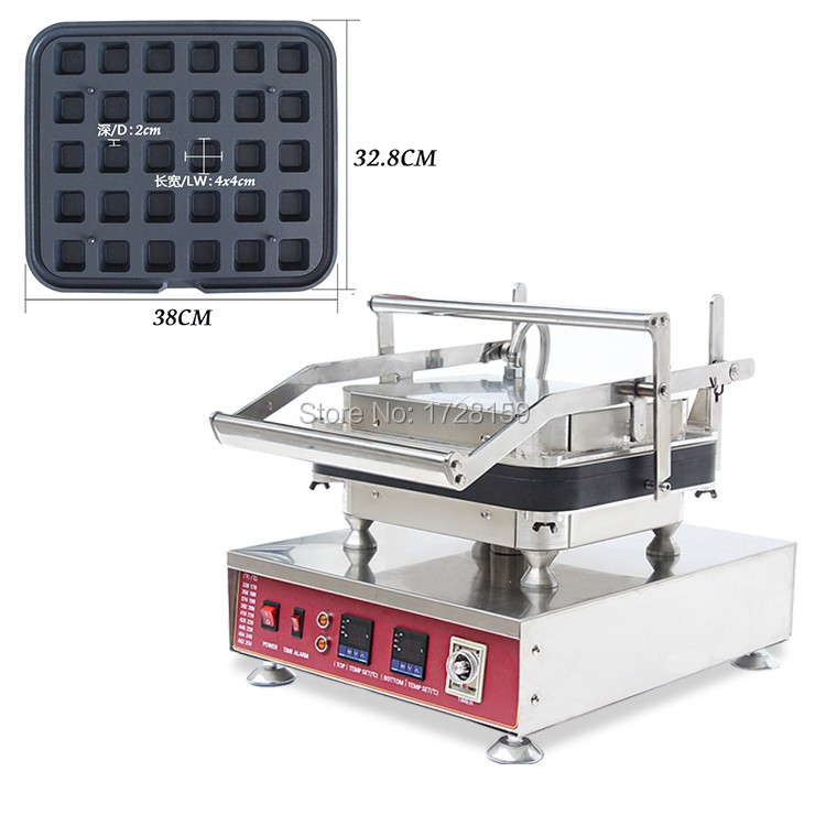 Table top press and bake tartlet machine for the production of tart shells production and purification of laccase from white rot fungi