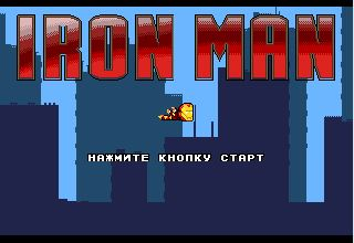 Iron Man 16 bit MD Game Card For 16 bit Sega MegaDrive Genesis game console mickey mouse castle of illusion