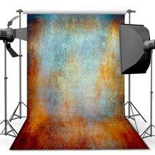 150x210 cm 사진 스튜디오 녹색 화면 크로마 키 배경 사진 스튜디오에 대 한 폴리 에스터 배경 어두운 벽돌 yu011