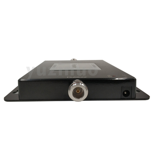 Image 2 - 65dB Gain 17dBm LCD Display Dual Band Booster 2G GSM 900 4G DCS/LTE 1800 Cellular Mobile Signal Repeater Amplifier Up to 500sqm