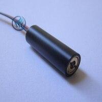 ClassⅡ 850nm 1 mW Infrarood Laser Hoofd Punt Positionering Inductie Buis Onzichtbare Laser Apparaat