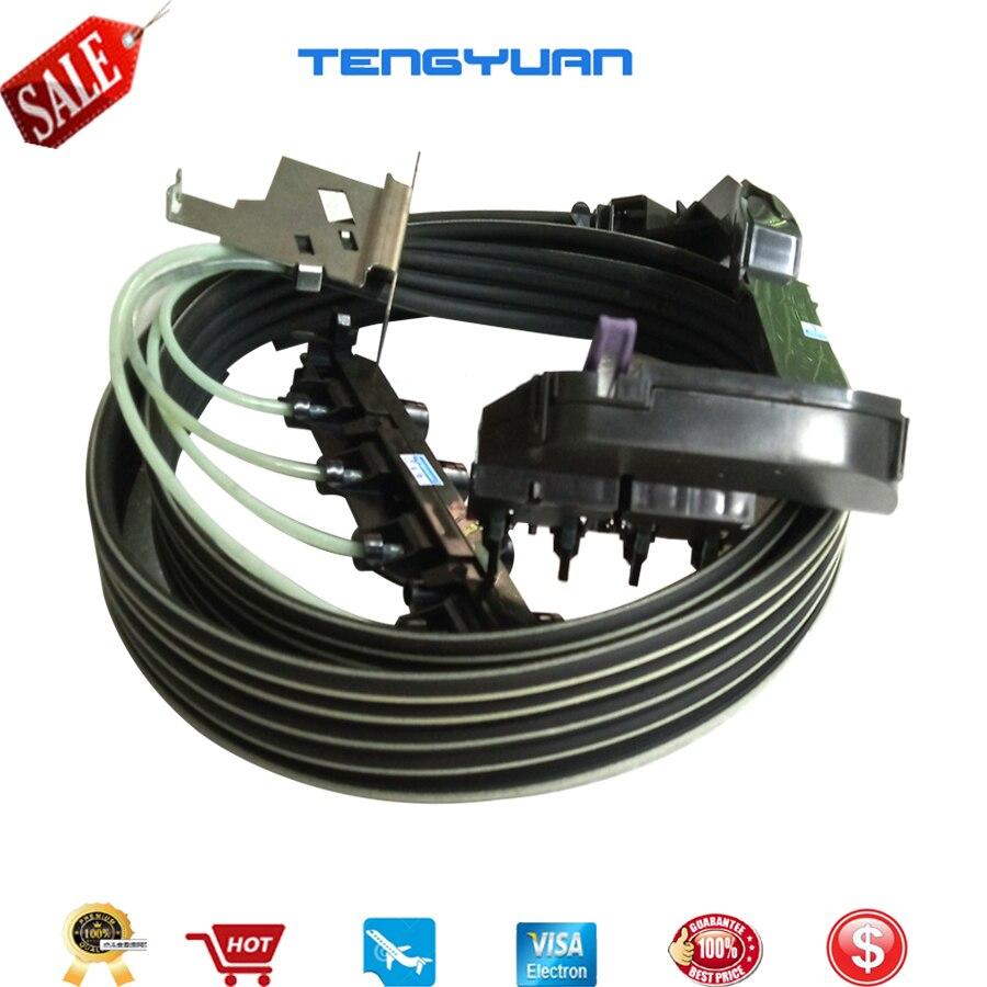 Tubes Assembly for HP DesignJet 500 800 24-inch Model C7769-60463 NEW