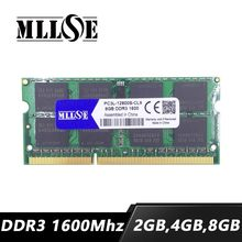 MLLSE 2 gb 4 gb 8 gb 16 gb ddr3 1600 1600 mhz pc3l-12800 sdram laptopa, ddr3 ram 4 gb 1600 pc3-12800 sodimm notebook, ddr3 1600 4 gb 4g