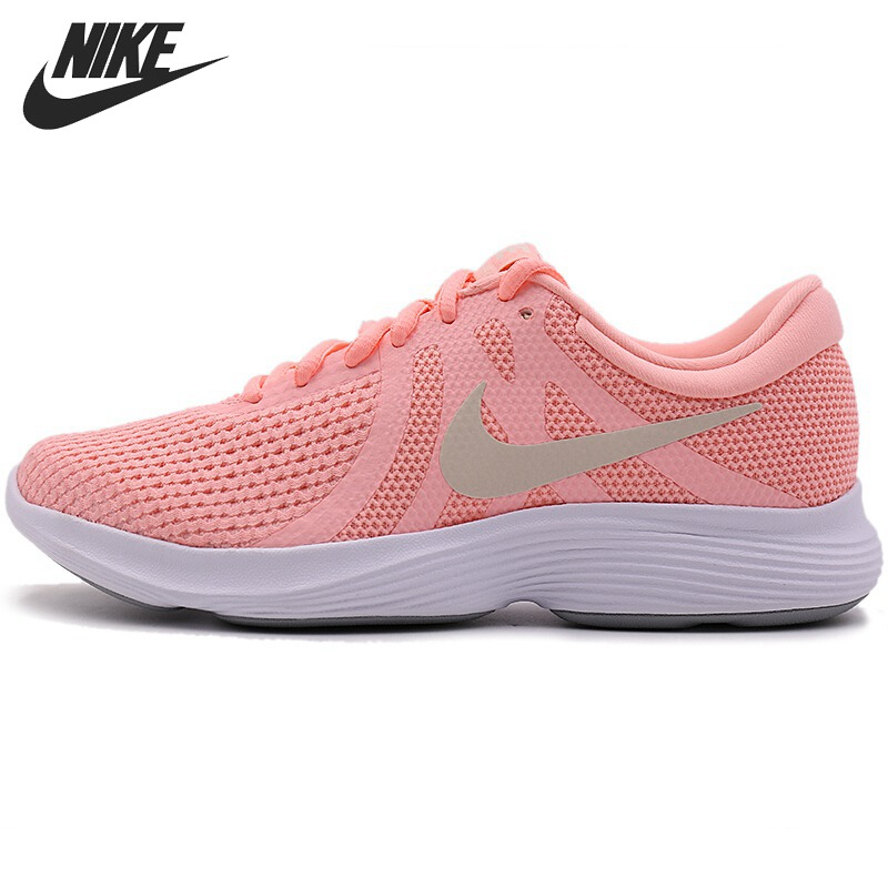 Original New Arrival 2018 NIKE REVOLUTION Women's Running Shoes Sneakers все цены