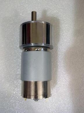 50GB-775 DC motor DC motor machine tool DC12~24V dc motor electric pulse motor dc servo motor for edm machine tool
