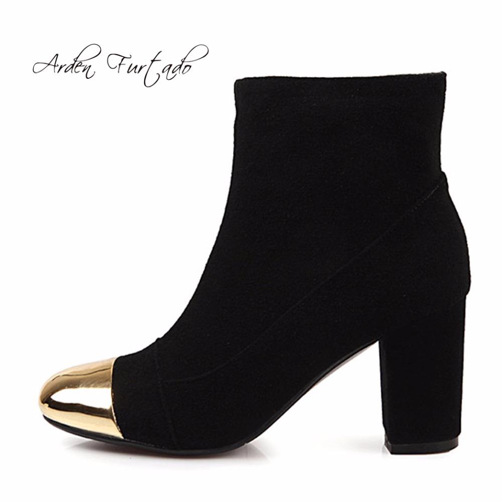 gold zip boots-achetez des lots à petit prix gold zip boots en