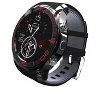 3G S1 Inteligente Watch Phone 521 MB + 4G Bluetooth4.0 Android 5.1 smartwatch Com Wifi GPS mapa do Google Monitor de Freqüência Cardíaca Dispositivo Wearable