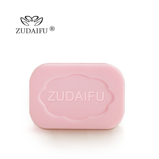 ZUDAIFU Sulfur Soap Skin Conditions Acne Psoriasis Seborrhea Eczema Cream Anti Fungus Bath whitening soap shampoo soap