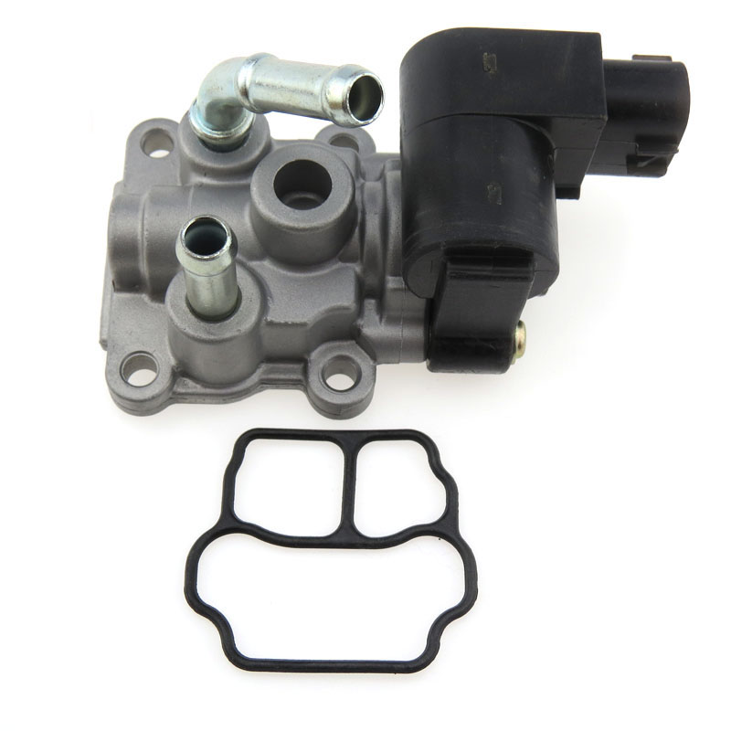 Idle Air Speed Control Valve 136800 1250 22270 97201 89452 87114 Fits For TOYOTA DAIHATSU