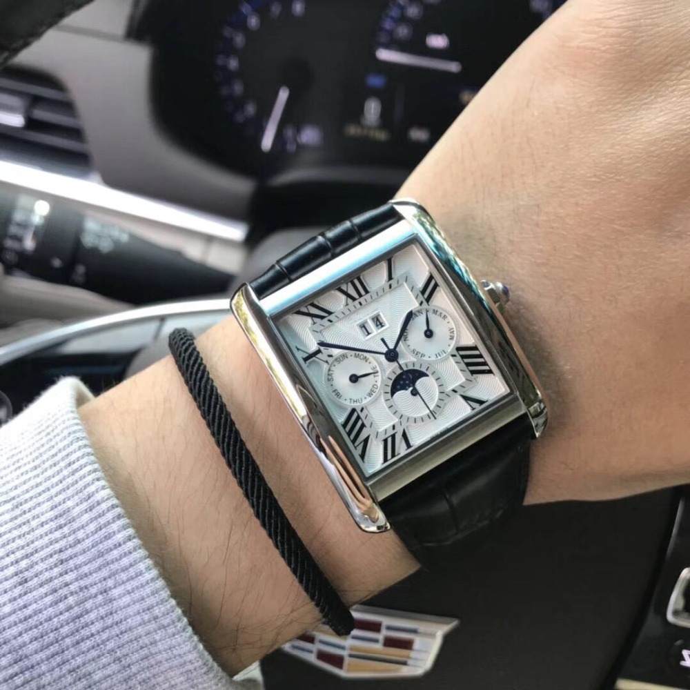 Mens Watches Top Brand Runway Luxury European Design Automatic Mechanical Watch  S0722Mens Watches Top Brand Runway Luxury European Design Automatic Mechanical Watch  S0722