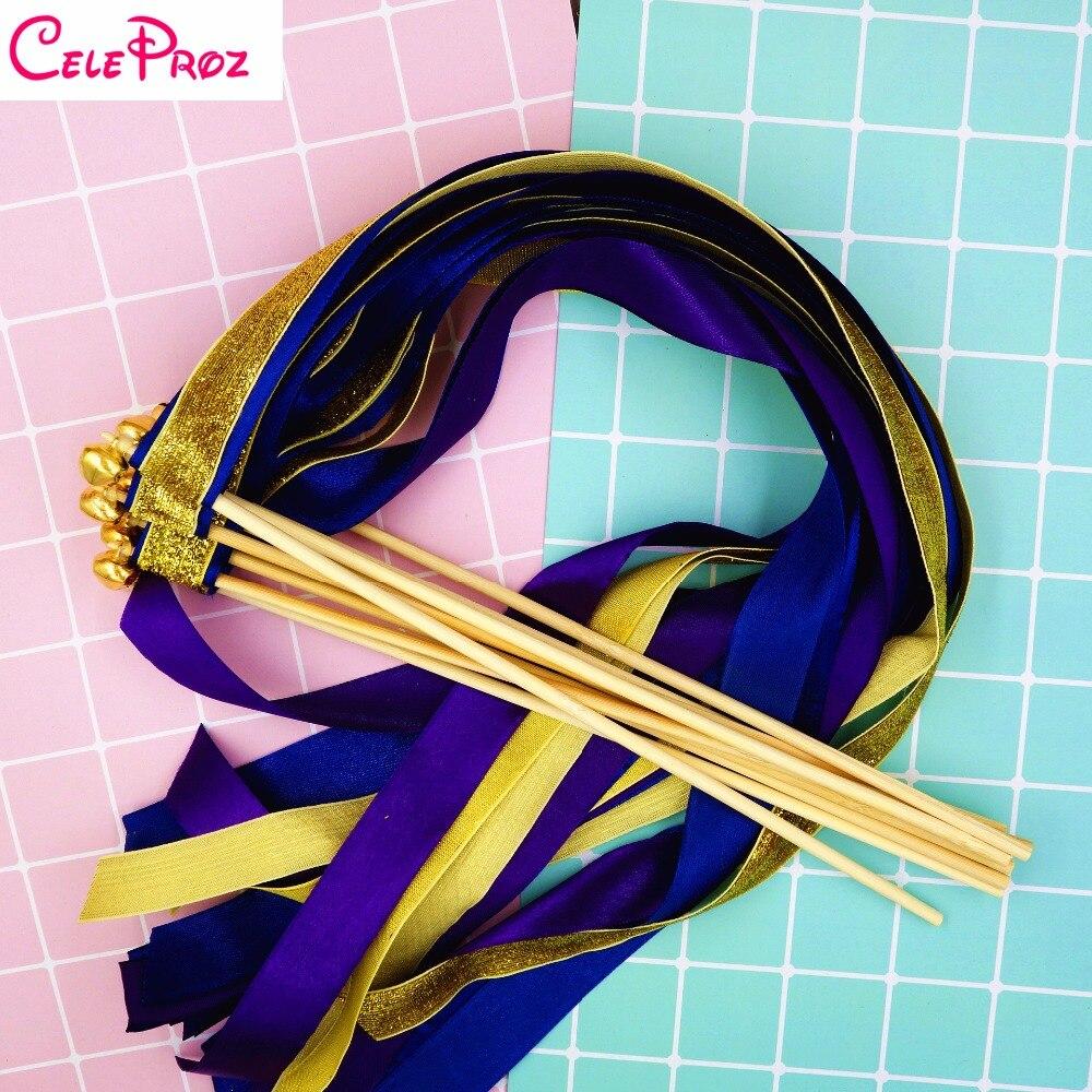 aliexpress com   buy 50pc navy blue purple glitter ribbon