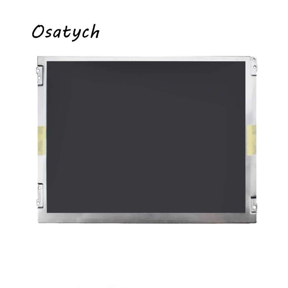 Original For AUO 12.1inch G121SN01 V4 Digitizer Replacement Tablet LCD Screen Display Panel Monitor