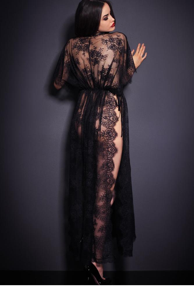 Encantador Negro Y Crema Vestidos De Dama Regalo - Vestido de Novia ...