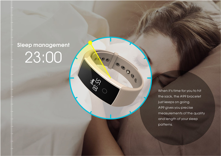 A99 smart bracelet-26