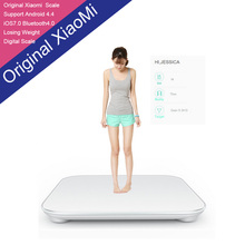Miscale weighing electronics lose scale health weight mi digital smart xiaomi
