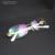 New Super De Lujo Moda Mujer famosa Marca de Diseño Clásico gafas Sin Montura marco Óptico Eyewear RM0726