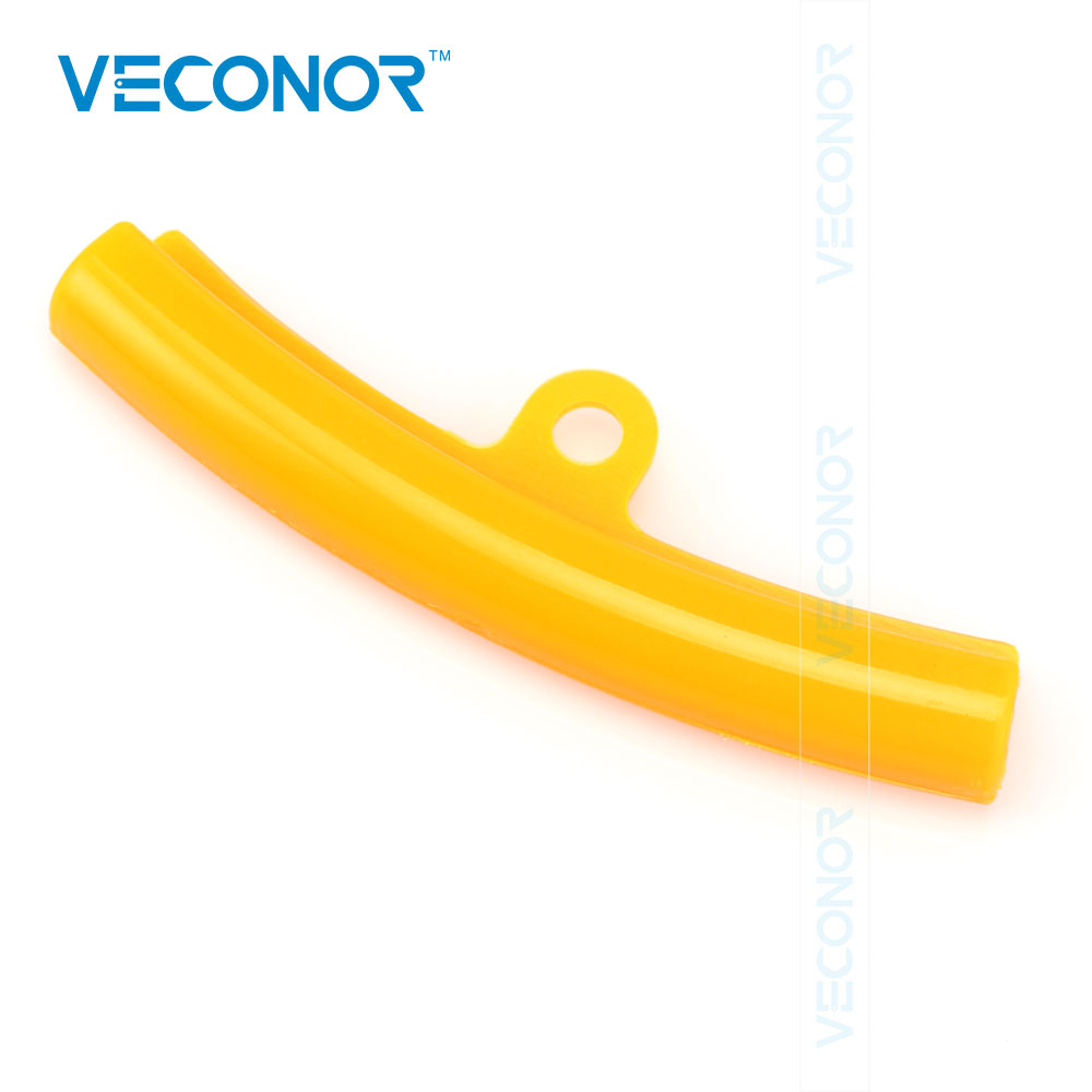 VECONOR plastic automobile wheel rim edge saver, tyre change protection cover, rim protection tool