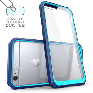 Image 3 - SUPCASE עבור iphone 6 6s מקרה Unicorn חיפושית סדרת פרימיום היברידי מגן TPU במפר + נקה חזור כיסוי עבור iphone 6 6s מקרה