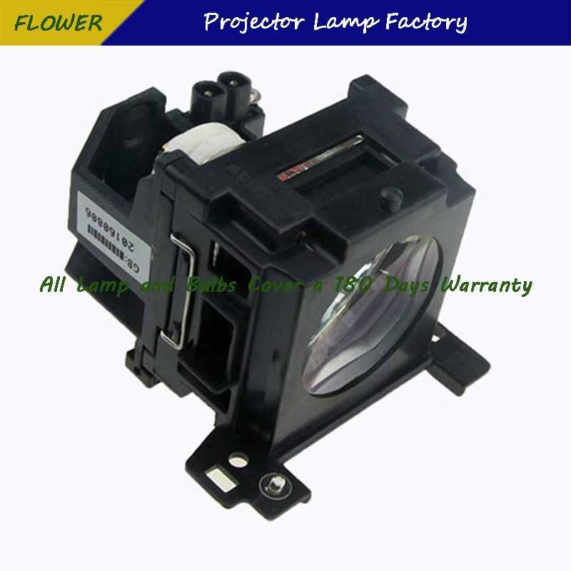 DT00757 Replacement Projector Lamp Bulb Fit for HITACHI CP-X251 Projector Bulb