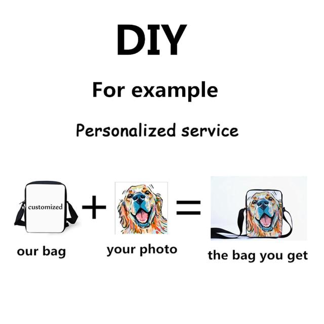 2019 Fashion Messenger Bags for women Punk style Shoulder Bag Children Crossbody Bag for Girl skull style children bag 23x17x5cm 4
