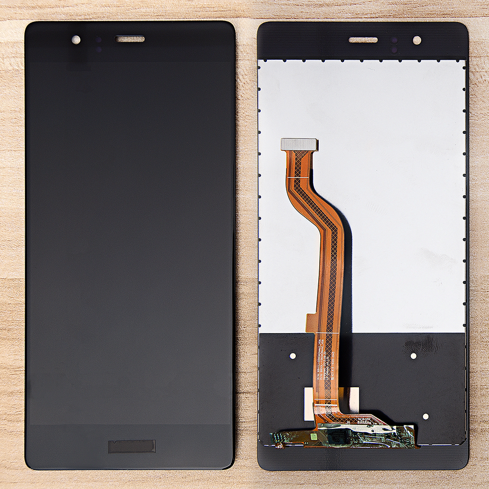 Original 5.2 Display For HUAWEI P9 LCD Touch Screen Digitizer Assembly For Huawei P9 LCD Screen Replacement